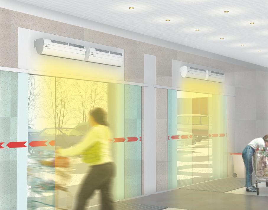 air lec stopair 4 rideau d 39 air air lec radiateur lectrique chauffage lectrique. Black Bedroom Furniture Sets. Home Design Ideas