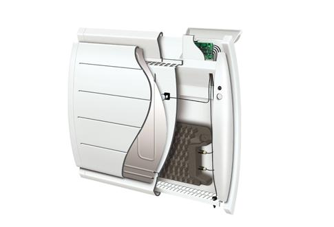 atlantic maradja pilotage intelligent horizontal. Black Bedroom Furniture Sets. Home Design Ideas