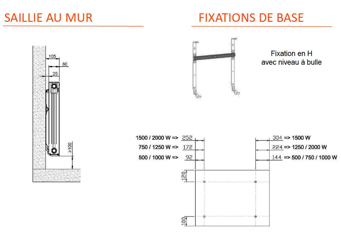 Acova Atoll LCD, Radiateur à fluide Caloporteur ACOVA .   radiateur ... 3d819e26a52