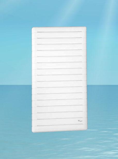 campa barre porte serviettes pour alt a plus mod les horizontaux campa radiateur lectrique. Black Bedroom Furniture Sets. Home Design Ideas