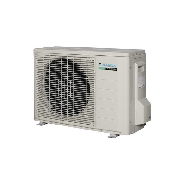 Daikin emura 2 kit climatiseur mural mono split inverter for Climatiseur mural inverter