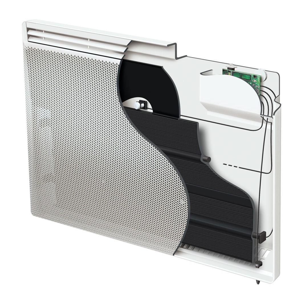 thermor amadeus 2 horizontal thermor radiateur lectrique chauffage lectrique. Black Bedroom Furniture Sets. Home Design Ideas