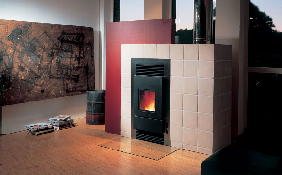 fondis po les pellets ou granul s wodtke pe nova. Black Bedroom Furniture Sets. Home Design Ideas