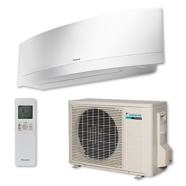 daikin emura 2 kit climatiseur mural mono split inverter. Black Bedroom Furniture Sets. Home Design Ideas