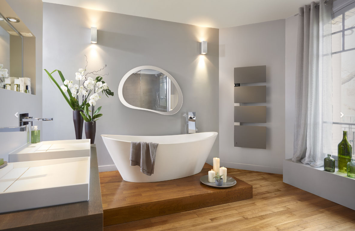 thermor s che serviettes symphonik connect thermor. Black Bedroom Furniture Sets. Home Design Ideas