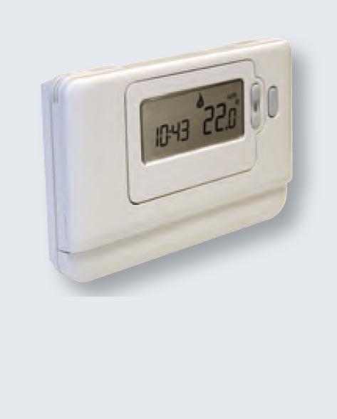 toshiba estia un thermostat d ambiance sans fil cmr757c1010 toshiba accessoires. Black Bedroom Furniture Sets. Home Design Ideas