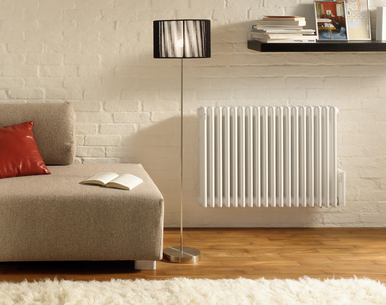 Acova Garantie dedans acova vuelta horizontal & plinthe - tmc - avec thermostat sÉlecteur