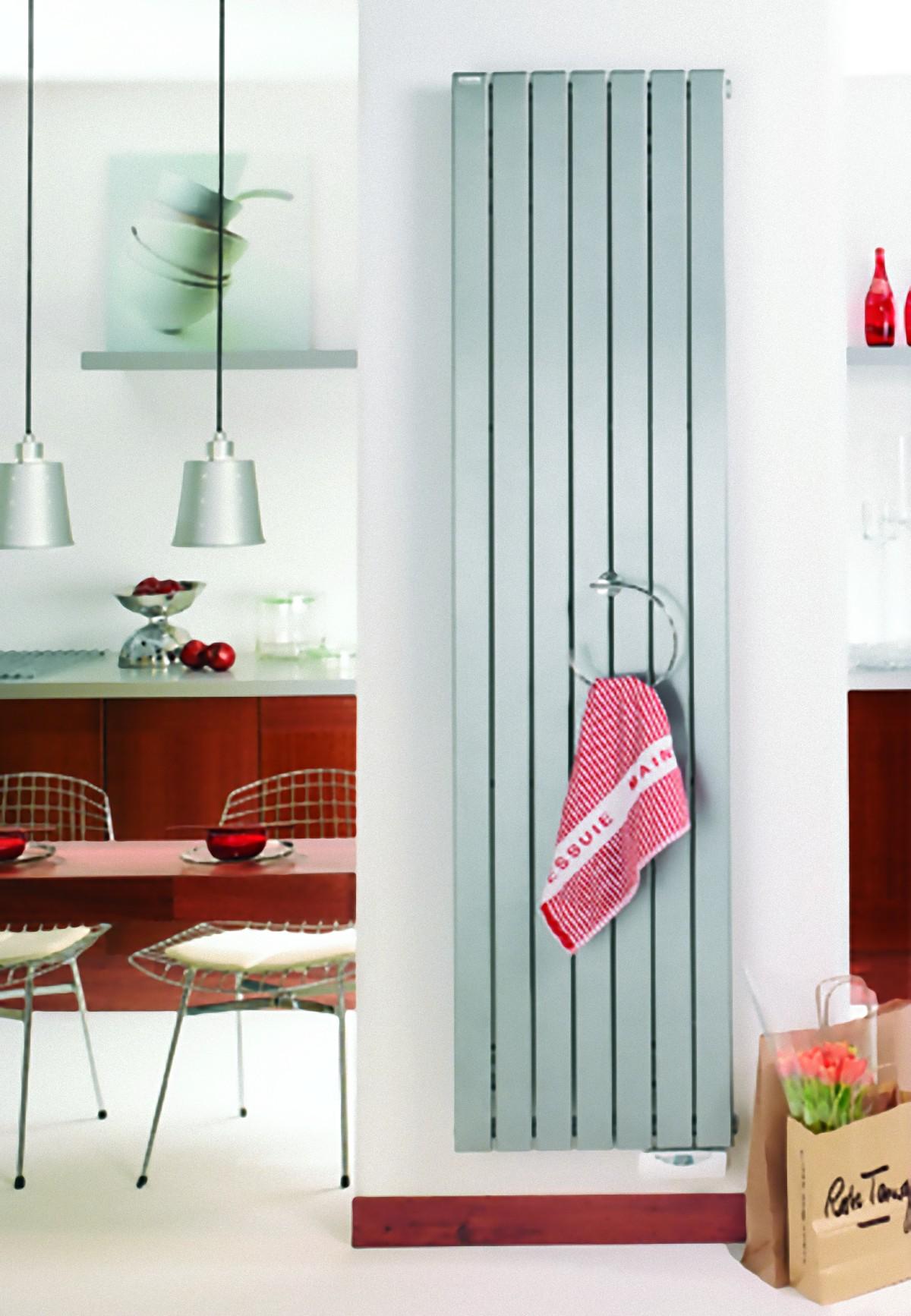 radiateur electrique vertical etroit. Black Bedroom Furniture Sets. Home Design Ideas